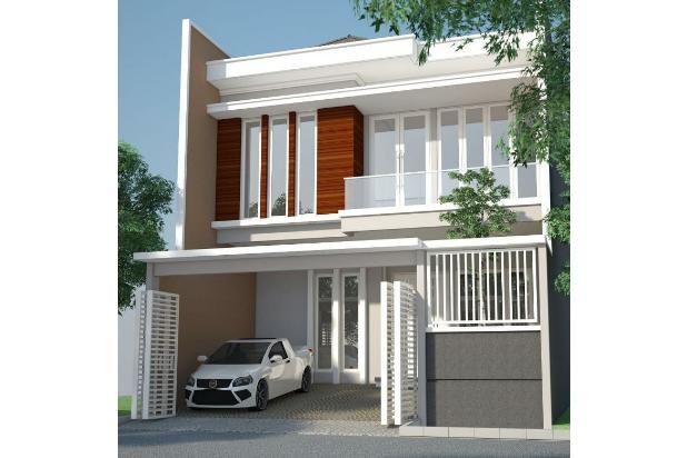 Rp3,44mily Rumah Dijual