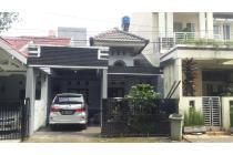 Rumah Bagus dan Minimalis di Taman Mawar Bekasi Selatan
