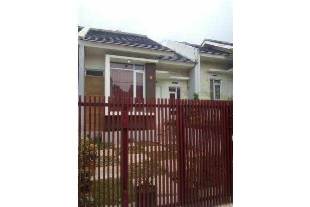 Rp660jt Rumah Dijual