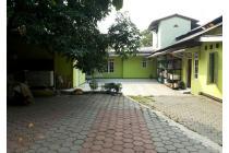Dijual Tanah Cocok untuk Showroom di Cakung, Jaktim