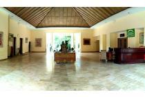 Dijual Hotel Resort Pantai Lovina