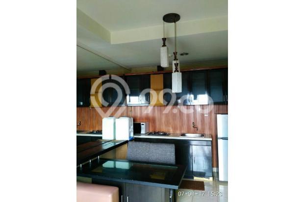 Sewa Bulanan Apartemen city home MOI 9842271
