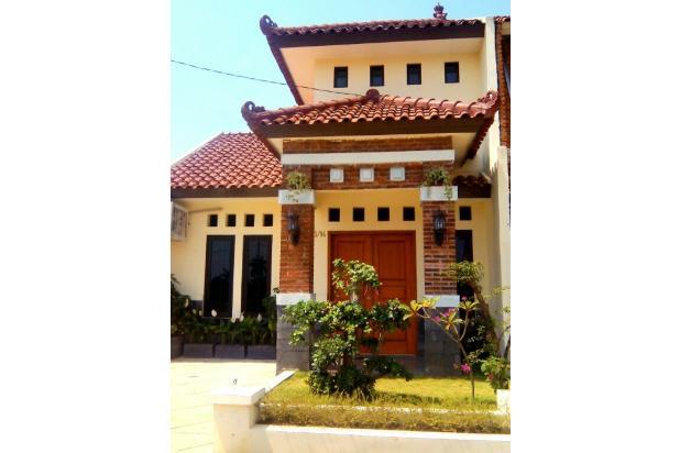 Perumahan dekat stasiun Puri Kintamani 6493726