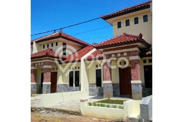 Perumahan dekat stasiun Puri Kintamani 6493727