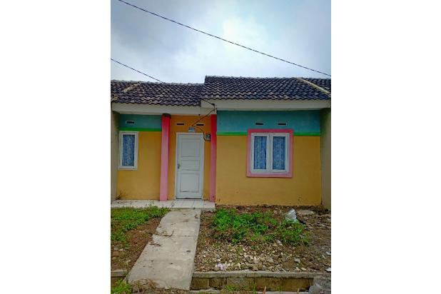 Rp40jt Rumah Dijual