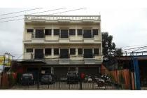 Dijual Ruko Di parung Serab , Ciledug , Tangerang