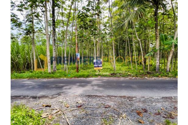 Rp916jt Tanah Dijual