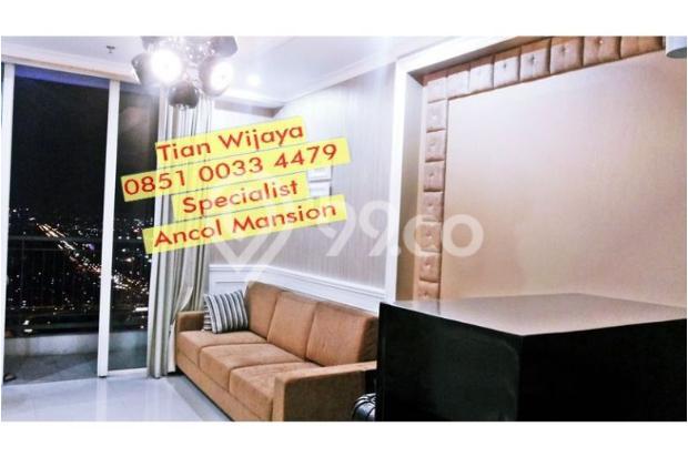 DISEWAKAN Apartemen Ancol Mansion 1Br (66m2) 8877466