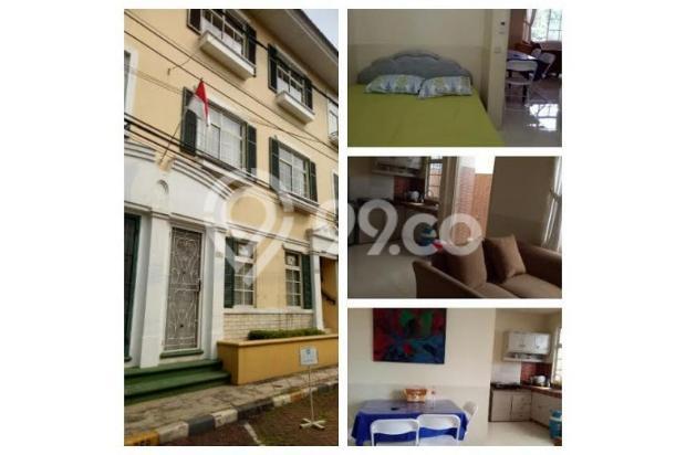 Dijual Rumah Full Furnis di Lippo Karawaci, Cluster Taman Hijau, Tangerang 12833591