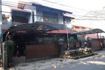Dijual Rumah Indekos Strategis daerah Cisitu