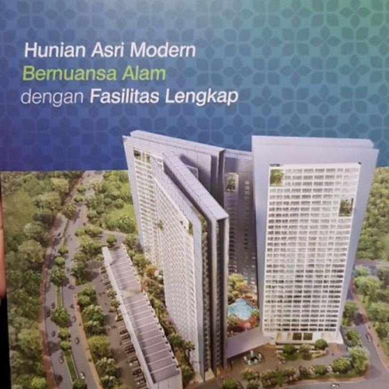 Apartemen Casa De Parco, BSD City, Tangerang, Banten