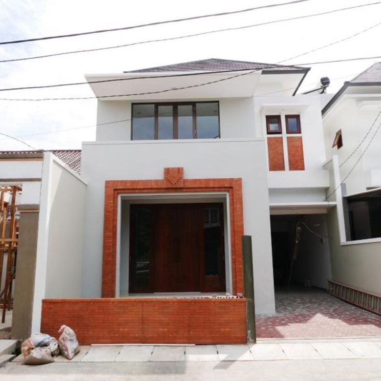Rumah Cantik, Brand New, Siap Huni @ Jati Padang, Pasar Minggu