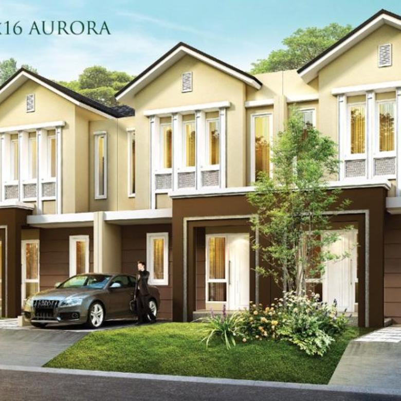 Ayodhya Garden, Rumah Baru di Tangerang
