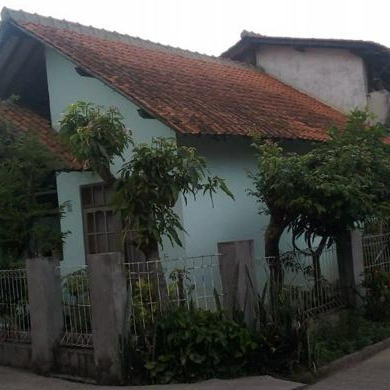 Rumah Hook di Ibu Sangki, Cimahi