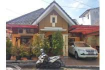 Dijual Rumah Dalam Perum LT 116 m2, Dekat Kampus UTY Yogyakarta