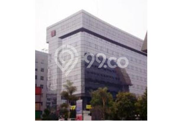 Disewa Ruang Kantor 546 sqm di Wisma Budi, Kuningan, Jakarta Selatan 13535485