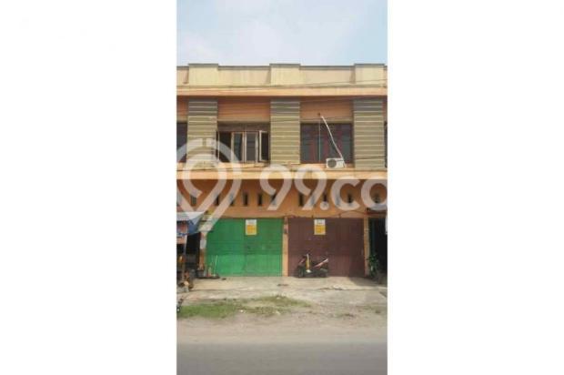 Dijual Ruko di Batang Kuis 7494638