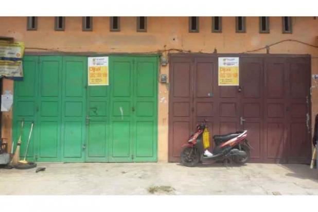 Dijual Ruko di Batang Kuis 7494636
