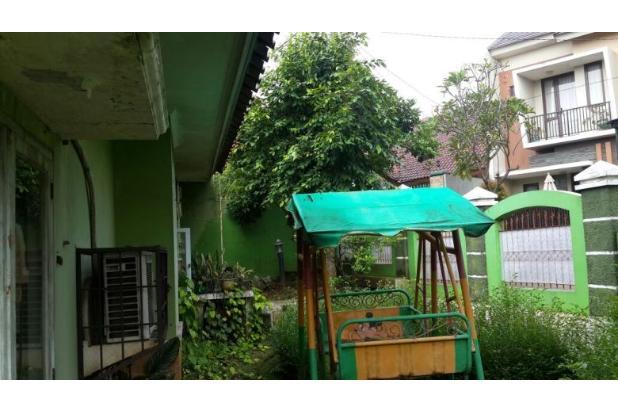 Rumah Hoek Murah di Gandul Cinere dekat Tol Antasari 17710736