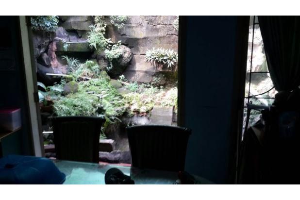 Rumah Hoek Murah di Gandul Cinere dekat Tol Antasari 17710738