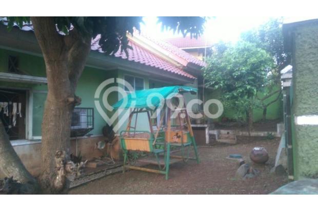 Rumah Hoek Murah di Gandul Cinere dekat Tol Antasari 17710740