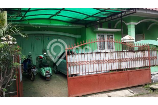 Rumah Hoek Murah di Gandul Cinere dekat Tol Antasari 17710744