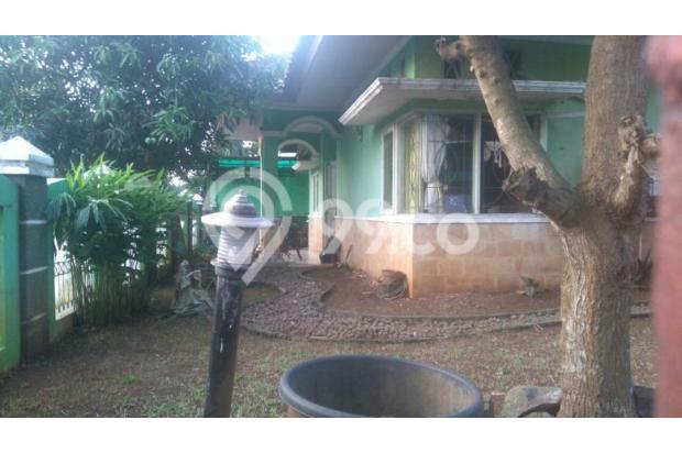 Rumah Hoek Murah di Gandul Cinere dekat Tol Antasari 17710743