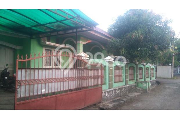 Rumah Hoek Murah di Gandul Cinere dekat Tol Antasari 17710745