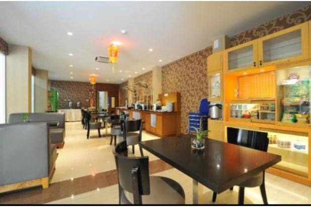 Rp29mily Hotel Dijual