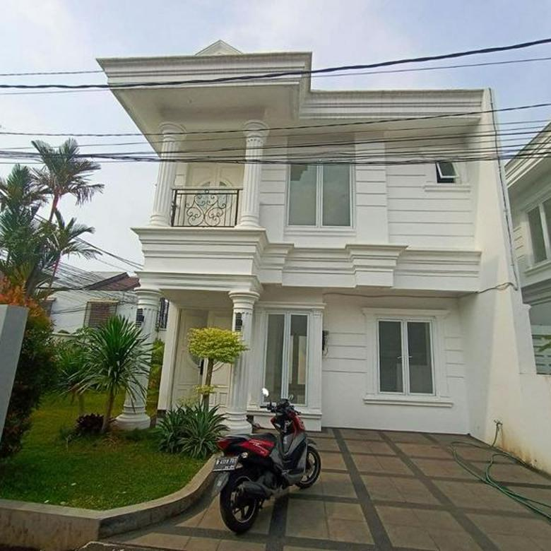[HOUSE ] Rumah di Pejaten Jakarta Selatan