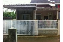 Rumah Sudut The Grand Mutiara Pabuaran Cimone Tangerang