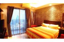 Disewakan Apartement Thamrin Residences_ 1 BR Fully Furnished 36m2