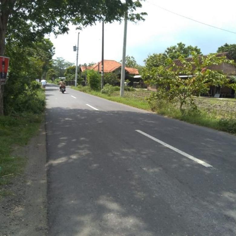 Area Jl Pleret, Banguntapan, 3 Menit ke Ringroad Selatan, Cici
