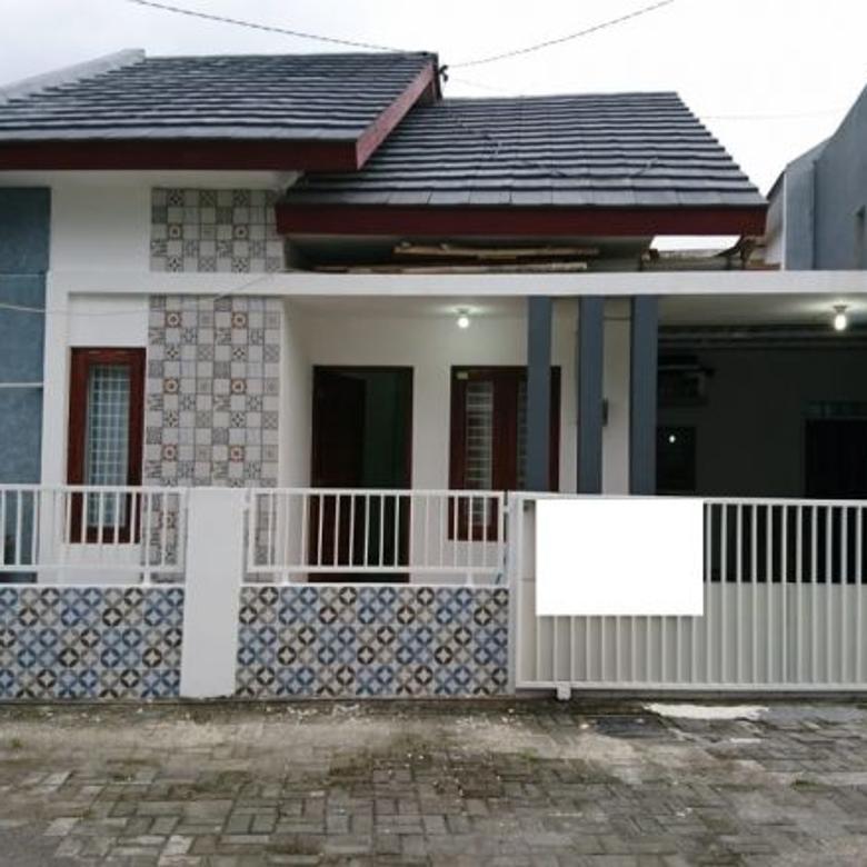 Rumah Timur pasar Gentan Jl Kaliurang Murah