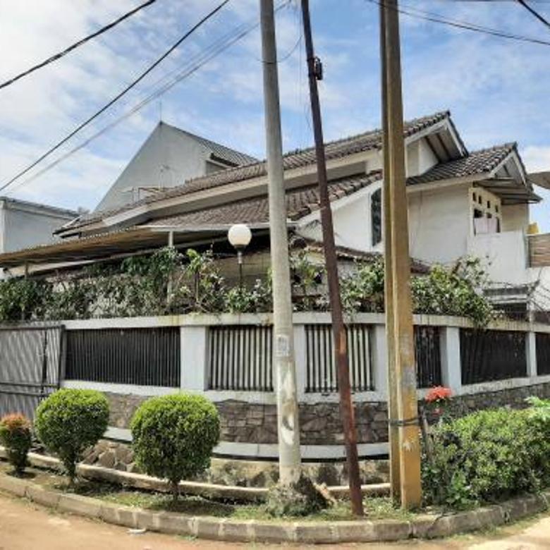 Rumah di Sumbersari dekat Supermarket Suju (Yogya)
