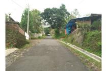 Tanah siap bangun luas tanah 1905 m2 di segalaherang , Subang