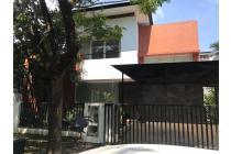 Rumah Murah Bagus Graha Natura Sambikerep Strategis Surabaya