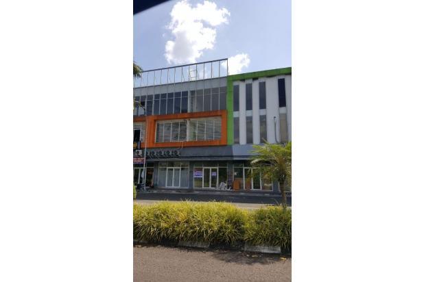 DiJual Ruko Costarica di Modernland, Tangerang, depan Club House, Lokasi sa 13877639