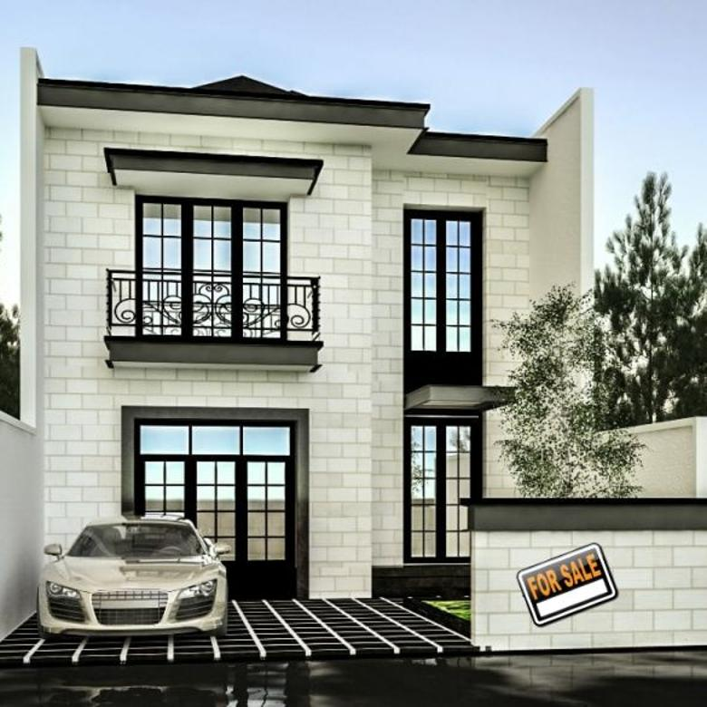 #A0981 Brand New! Modern Classic House At ARAYA,SHM 2FLOOR Affordable Price