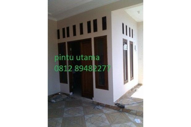 Dijual Rumah minimalis di harapan indah 6011190