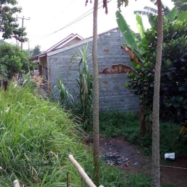 tanah murah di pinggir jalan