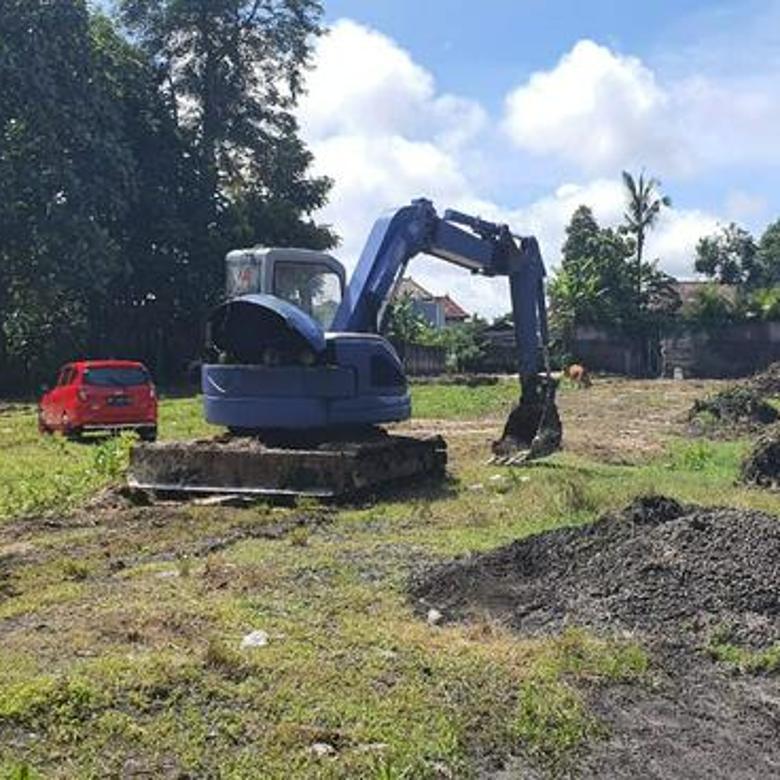 Tanah Kavling MURAH at Abianbase Badung