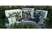 Harga Apartemen Kubika Homy Bumi Serpong Damai (BSD)