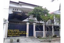 Dijual Rumah Duri Intan Raya Kebon Jeruk 5BR lt.310m2 UNIK