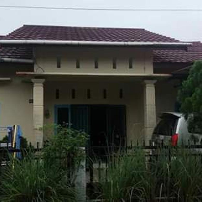 Rumah Dijual Jl Desa Kapur Komp Mekar Sari No 3A