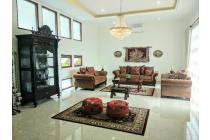 Dijual Murah Rumah Strategis di Dago Resort Bandung