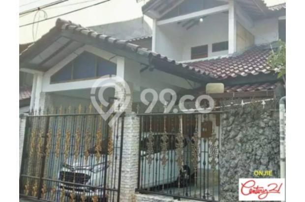 Rumah Dijual di Durent Sawit Jak-Tim 14317494