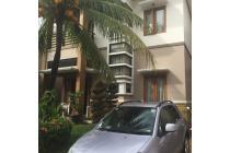 Rumah di townhouse Jakarta Selatan