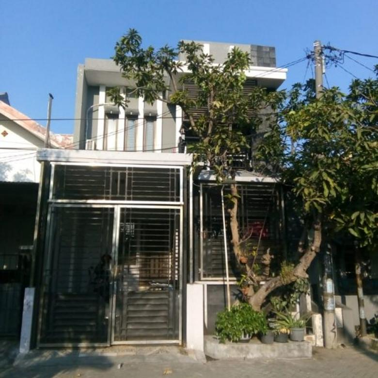 FS House Wiguna Timur