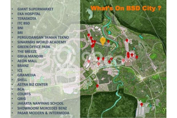 Foresta Business Loft 6, cocok untuk perkantoran dan usaha 15829574